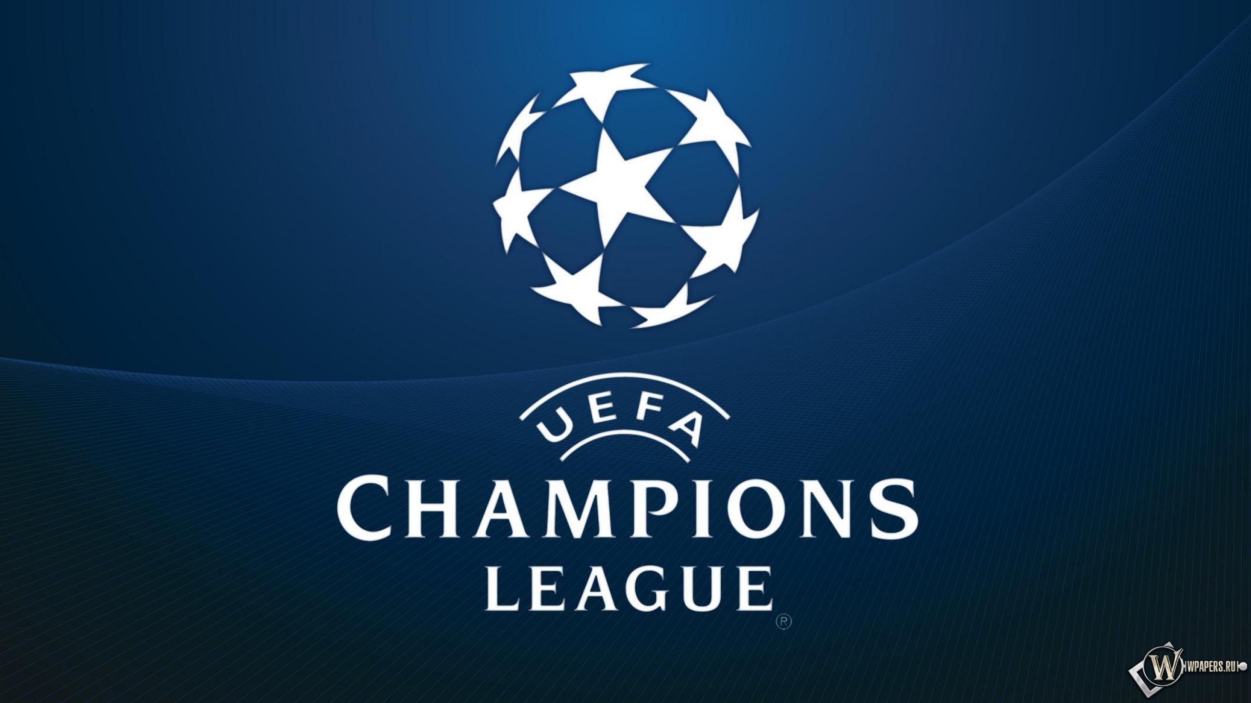 Обои Лига чемпионов УЕФА на рабочий ...