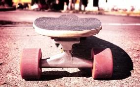 Обои Скейт: Макро, Скейт, Спорт