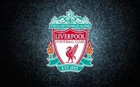 Обои Ливерпуль: Футбол, Эмблема, Спорт