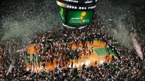 Обои NBA: Баскетбол, зал, финал, Спорт