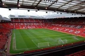 Обои Олд Траффорд Англия: Спорт, Футбол, Стадион, Спорт