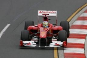 Обои Formula 1 Ferrari: Гонки, Спорт, Ferrari, Formula 1, Спорт