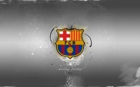 Обои Барселона: Спорт, Футбол, Спорт