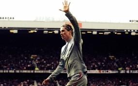 Обои Fernando Torres: Спорт, Футбол, Мужчина, Спорт