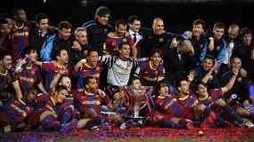 Обои Барселона: Спорт, Футбол, барселона, Спорт