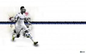 Обои Cristiano Ronaldo: Футбол, Cristiano Ronaldo, Спорт