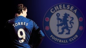 Обои Fernando Torres: Футбол, Футболист, Челси, Спорт