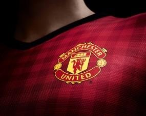 Обои Manchester United: Футбол, Manchester United, Форма, Спорт