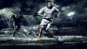 Обои Франк Рибери: Спорт, Футбол, Мужчина, Спорт