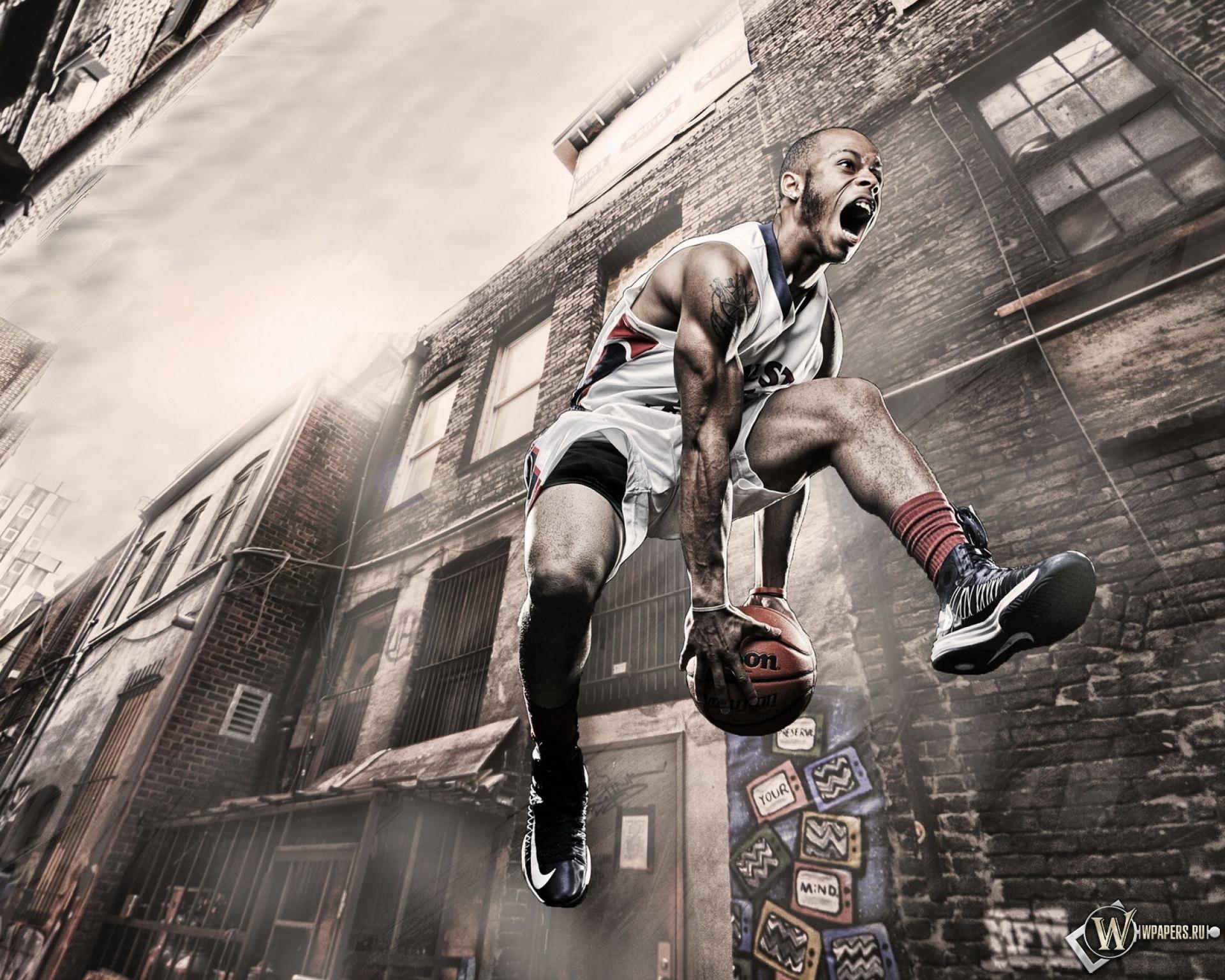 баскетбол улица солнце  № 2896525 без смс