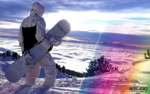 Csv snowboard