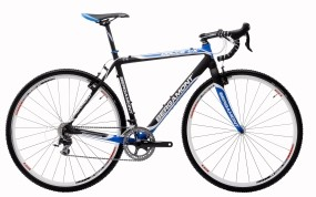 Обои 2011 BerGaMont Dolce CX: Гоночный велосипед, Велосипед, Спорт