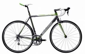 Обои 2011 BerGaMont Dolce 4.1: Гоночный велосипед, Велосипед, Спорт