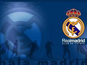 Обои RealMadrid: Футбол, Real Madrid, Спорт