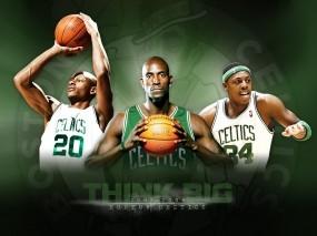 Обои NBA: Баскетбол, NBA, Спорт