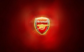 Обои Arsenal: Логотип, Футбол, Команда, Arsenal, Спорт