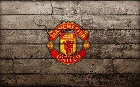 Обои Манчестер юнайтед: Manchester United, Эмблема, MU, Красные дьяволы, Спорт