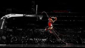 Обои NBA: Баскетбол, Баскетболист, Blake Griffin, Спорт