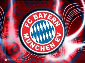 Обои Бавария (футбольный клуб): Логотип, Футбол, Германия, Мюнхен, Клуб, Бавария, Спорт