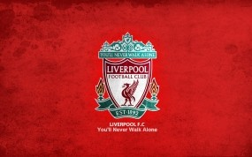 Обои Ливерпуль: Футбол, Эмблема, Ливерпуль, Значок, Спорт