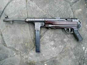 Обои MP-40: MP-40, Оружие