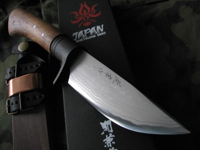 Японский нож