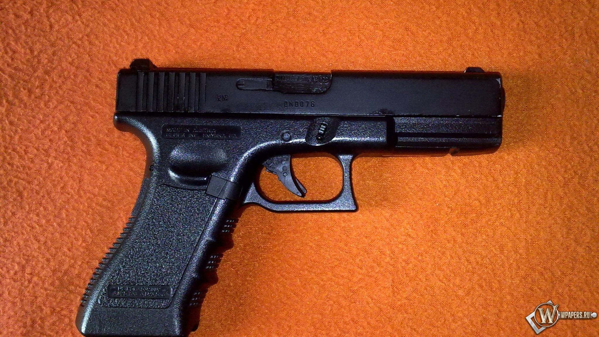 Скачать обои glock 17 glock 17 оружие для