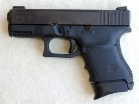 Обои Glock 30: Оружие, Glock_30, Оружие