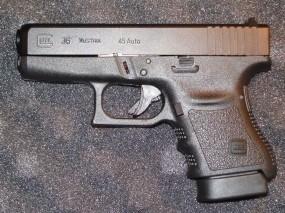 Обои Glock 36: Оружие, Glock_36, Оружие