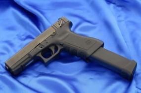 Обои Glock-18: Оружие, Glok-18, Оружие