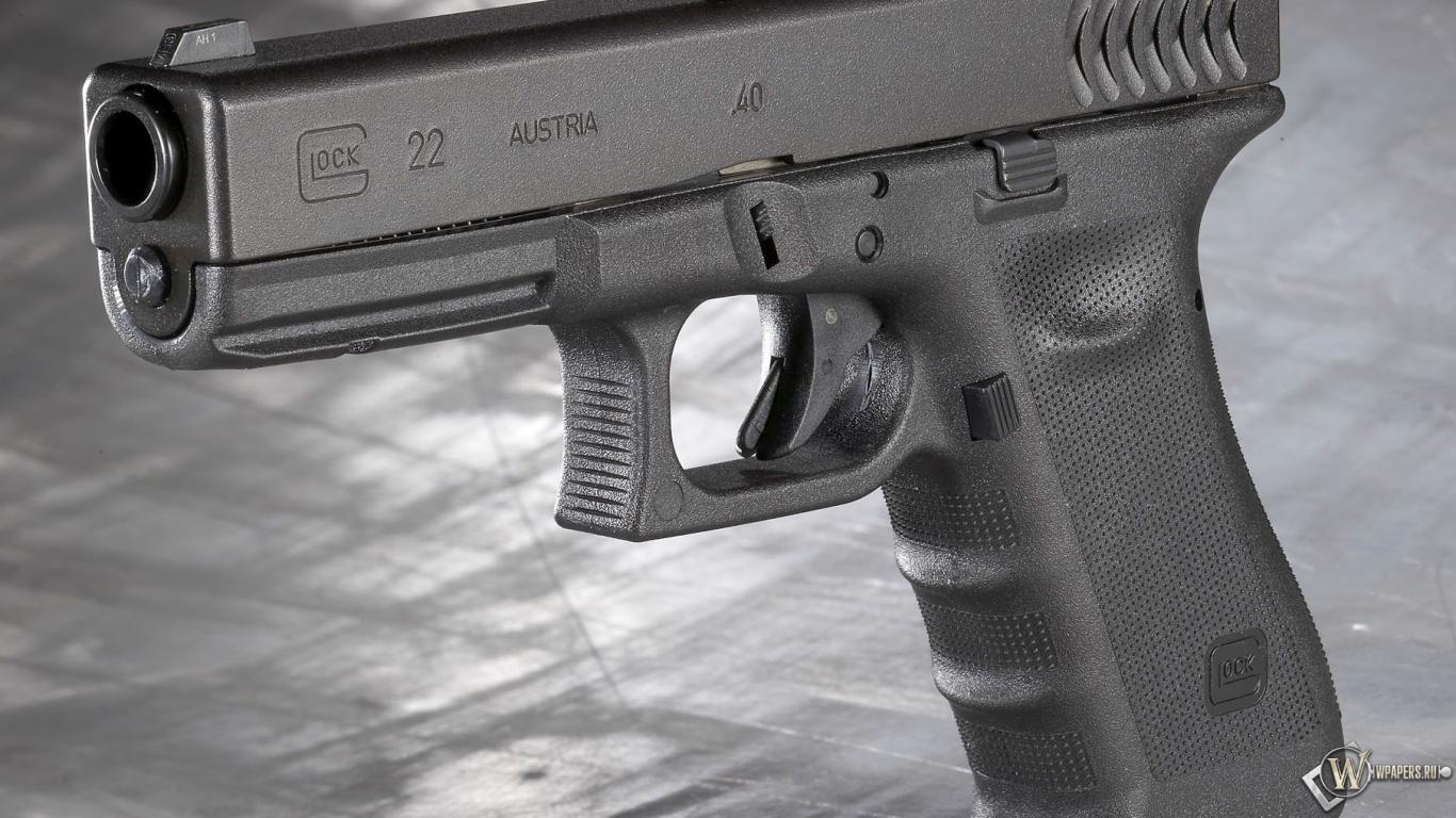 Обои glock 22 на рабочий стол с