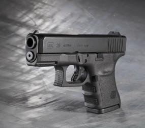 Обои Glock 29: Оружие, Glock, Оружие