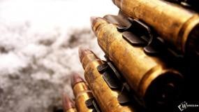 Обои Патроны: Патроны, Обойма, Снаряды, Оружие