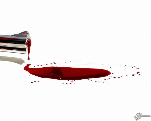 Кровавое дуло