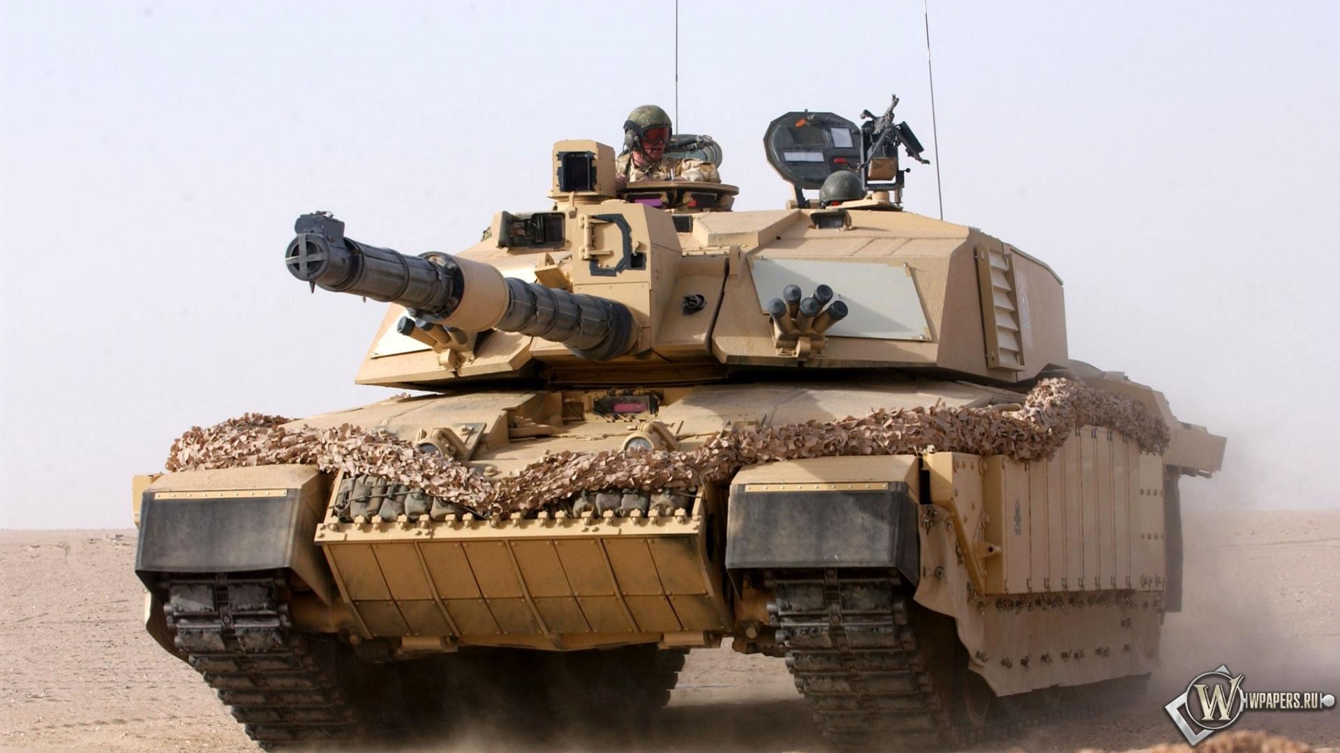 Песок танк жара 1920x1080 картинки