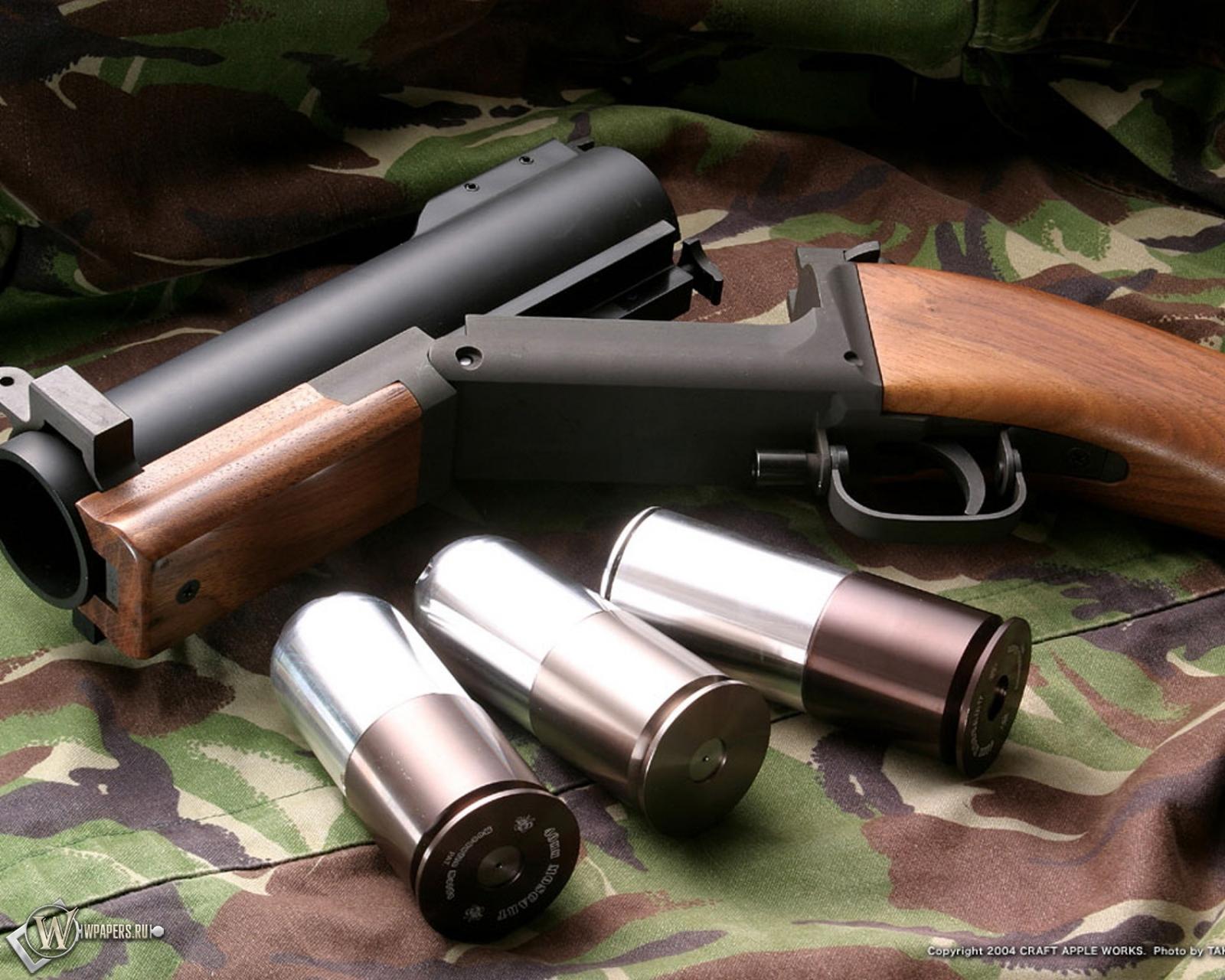 Guns porncraft photos