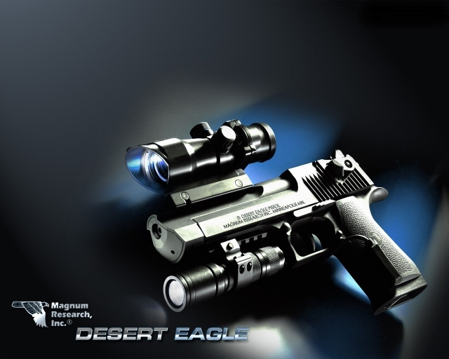 Desert Eagle