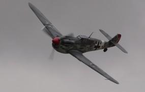 Обои Messerschmitt Bf 109: Messerschmitt, Авиация, Авиация