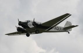 Обои Junkers Ju-52: Junkers Ju, Самолеты