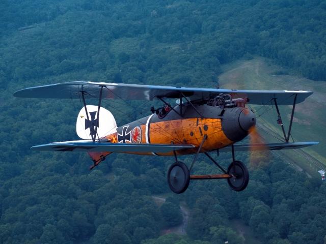 Albatros D-Va-1