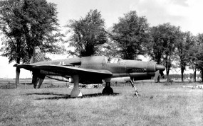Обои Dornier Do 335: Самолёт, Dornier Do, Самолеты