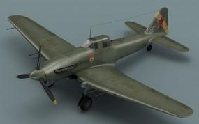 Обои Ил-10: Самолёт, Ил, Самолеты