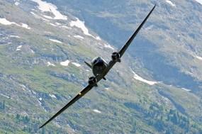 Обои Douglas C-47: Самолёт, Авиация, Самолеты