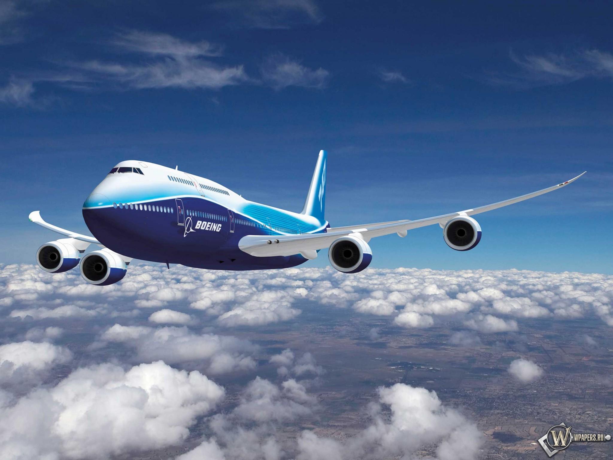 Boeing-747 2048x1536