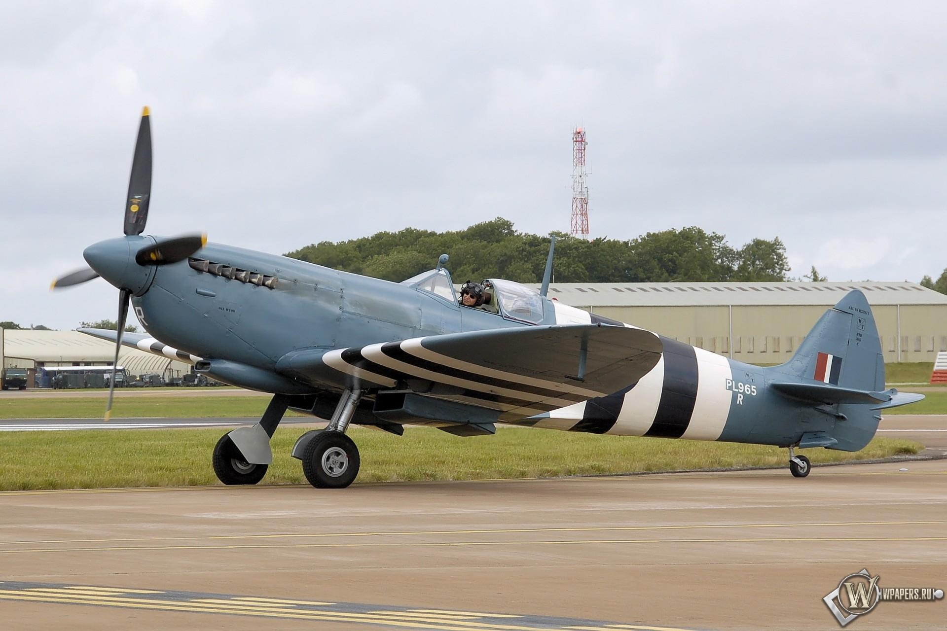 Supermarine Spitfire Mk11 1920x1280