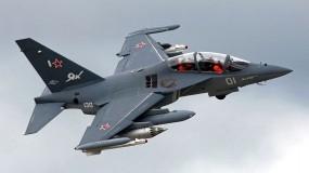 Обои Як-130: Самолёт, Авиация, Истребители