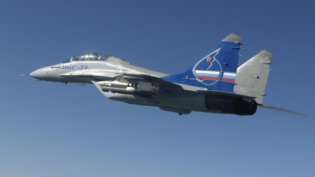 Миг - 35