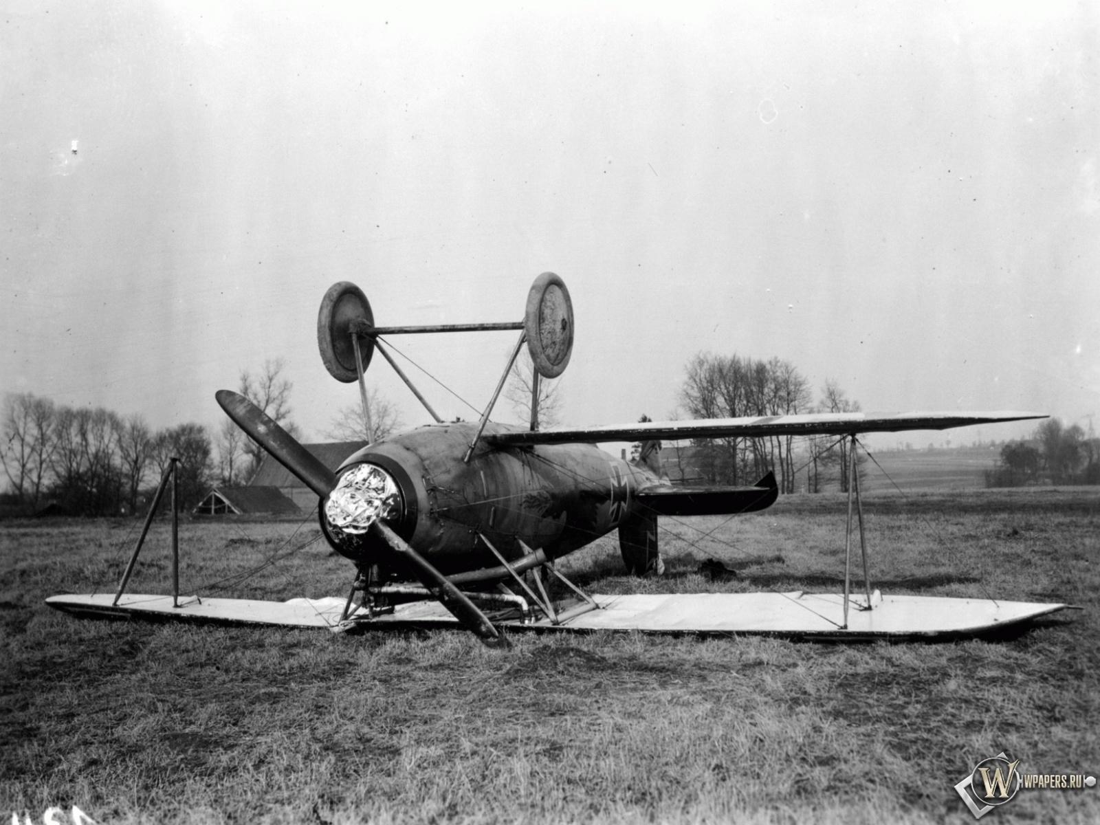 Albatros D-Va-1 1600x1200
