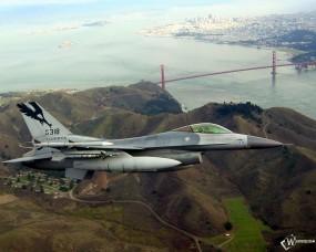 Обои AF 318: Истребитель, AF-318, Истребители
