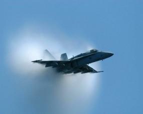 Обои F 18 Hornet Ucak Resimleri: Истребитель, F-18, Воздушный барьер, Истребители